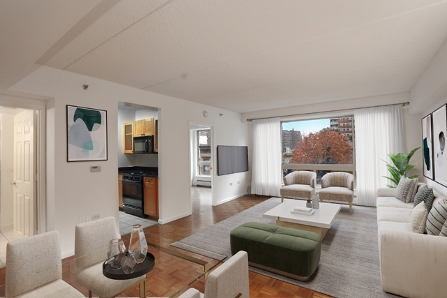 2 Bedrooms, Chelsea Rental in NYC for $4,194 - Photo 1