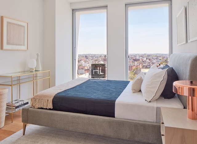 1 Bedroom, Williamsburg Rental in NYC for $6,515 - Photo 2