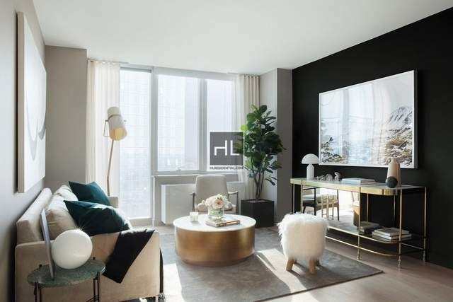 1 Bedroom, Long Island City Rental in NYC for $4,350 - Photo 1