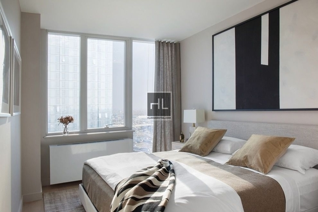 2 Bedrooms, Long Island City Rental in NYC for $5,898 - Photo 2