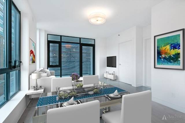 1 Bedroom, Long Island City Rental in NYC for $3,075 - Photo 2