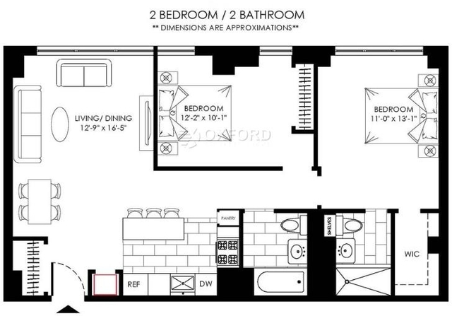 2 Bedrooms, Turtle Bay Rental in NYC for $5,250 - Photo 2