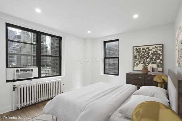 1 Bedroom, Turtle Bay Rental in NYC for $4,580 - Photo 2