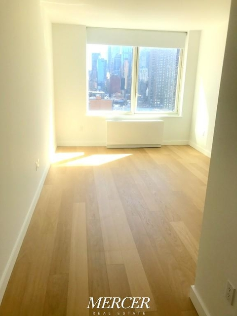 3 Bedrooms, Hell's Kitchen Rental in NYC for $6,875 - Photo 2