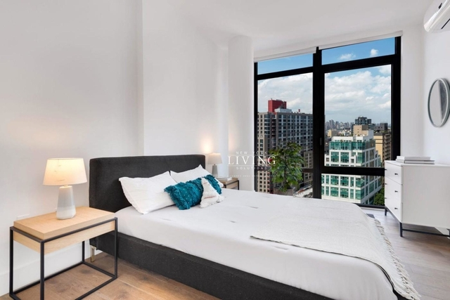 3 Bedrooms, Long Island City Rental in NYC for $4,980 - Photo 2