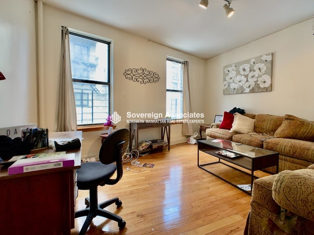 1 Bedroom, Washington Heights Rental in NYC for $1,875 - Photo 2