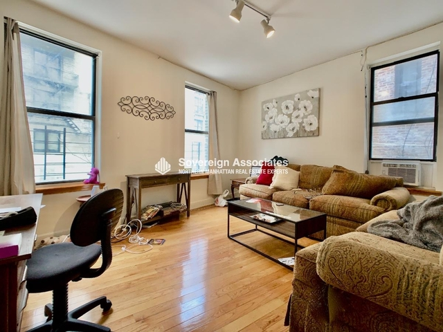 1 Bedroom, Washington Heights Rental in NYC for $1,875 - Photo 1