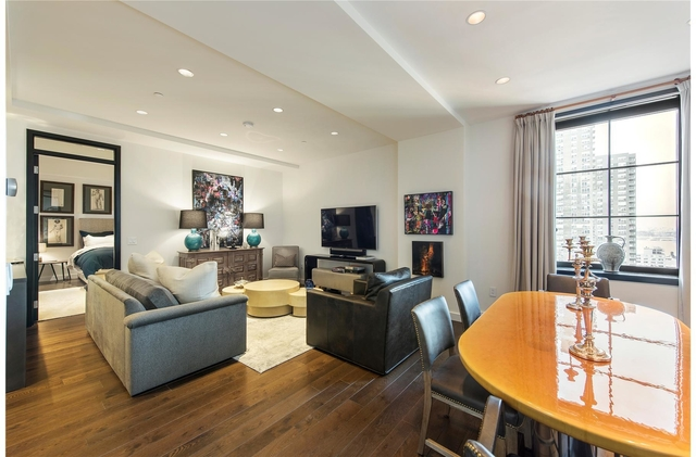 1 Bedroom, Hell's Kitchen Rental in NYC for $6,975 - Photo 1