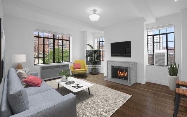 3 Bedrooms, Chelsea Rental in NYC for $8,000 - Photo 2