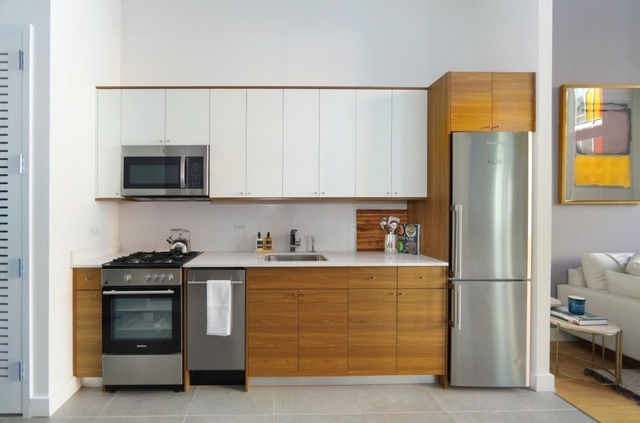 Studio, Long Island City Rental in NYC for $2,617 - Photo 2