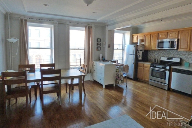 4 Bedrooms, South Slope Rental in NYC for $5,700 - Photo 1