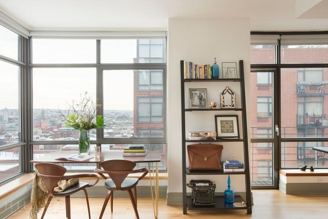 2 Bedrooms, Boerum Hill Rental in NYC for $5,395 - Photo 2