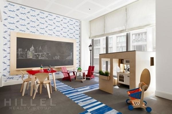 2 Bedrooms, Flatiron District Rental in NYC for $9,750 - Photo 2