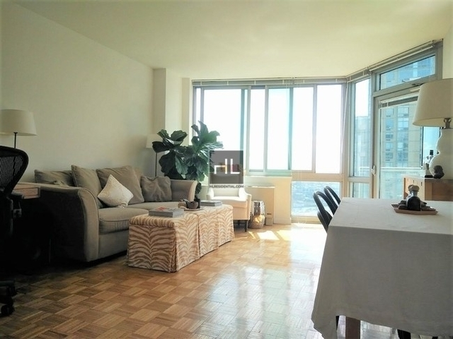 2 Bedrooms, Hunters Point Rental in NYC for $5,123 - Photo 1