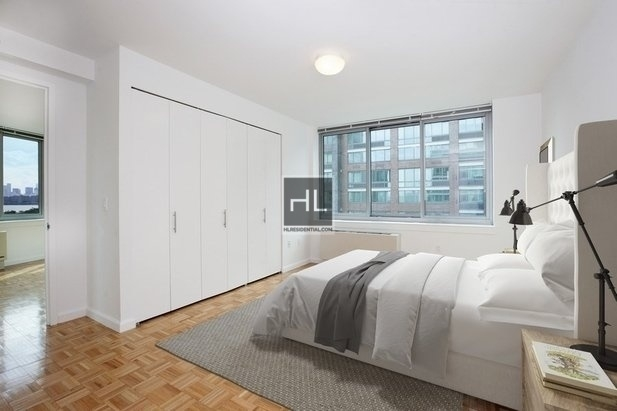 2 Bedrooms, Hunters Point Rental in NYC for $5,123 - Photo 2