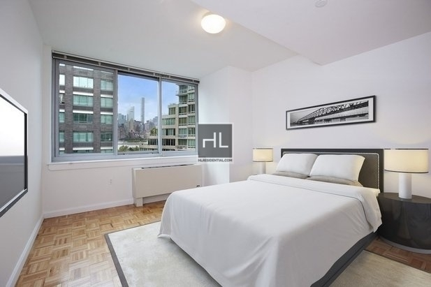 Studio, Hunters Point Rental in NYC for $2,918 - Photo 2