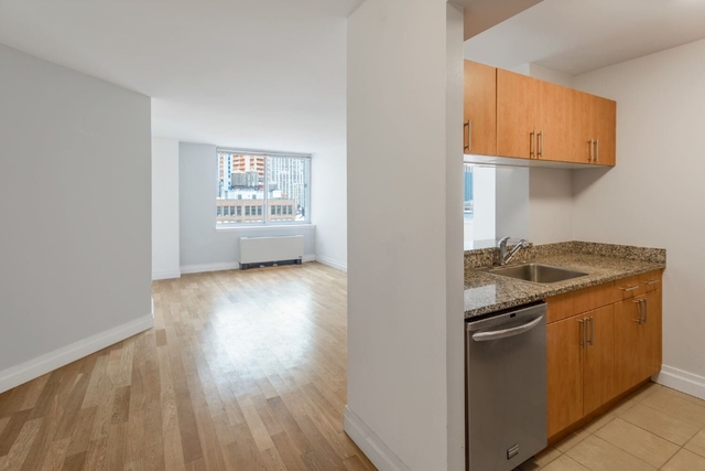 1 Bedroom, NoMad Rental in NYC for $4,638 - Photo 2