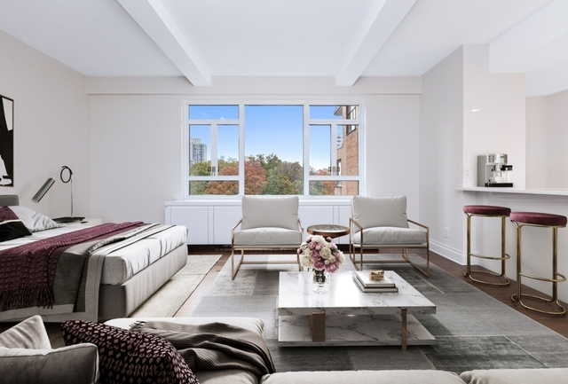 Studio, Theater District Rental in NYC for $3,831 - Photo 1