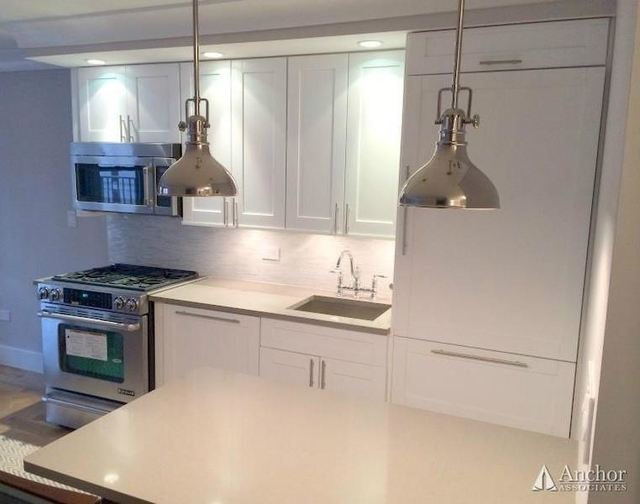 1 Bedroom, Manhattan Valley Rental in NYC for $3,625 - Photo 1