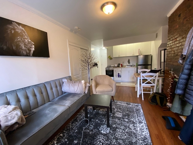 Studio, Alphabet City Rental in NYC for $2,098 - Photo 2