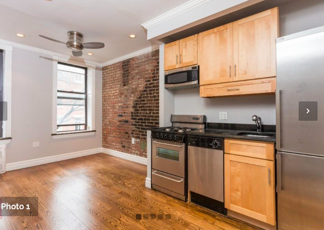 2 Bedrooms, East Village Rental in NYC for $4,028 - Photo 1