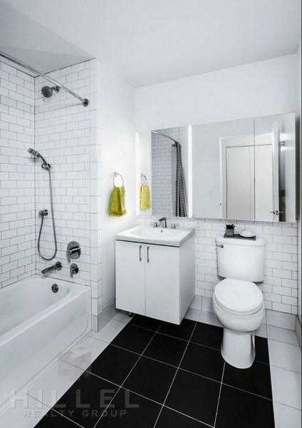 1 Bedroom, Financial District Rental in NYC for $4,798 - Photo 1