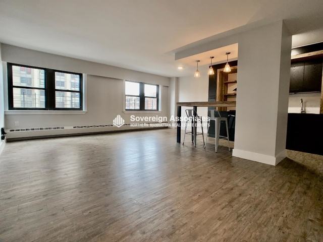 1 Bedroom, Washington Heights Rental in NYC for $2,443 - Photo 1