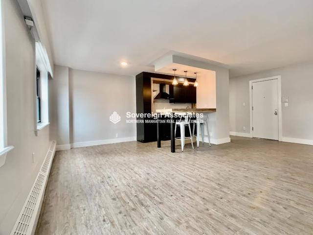 1 Bedroom, Washington Heights Rental in NYC for $2,336 - Photo 2