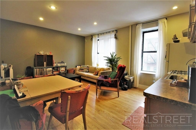 1 Bedroom, Weeksville Rental in NYC for $1,750 - Photo 1