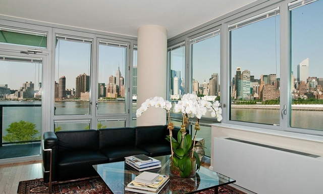 Studio, Hunters Point Rental in NYC for $3,630 - Photo 2