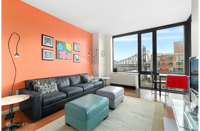 1 Bedroom, Roosevelt Island Rental in NYC for $4,000 - Photo 1