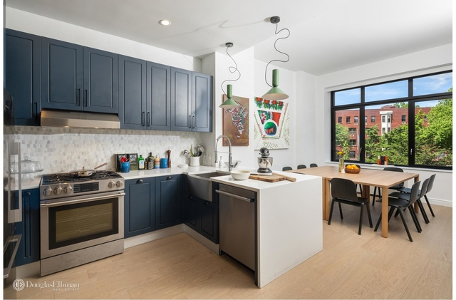1 Bedroom, Clinton Hill Rental in NYC for $3,462 - Photo 1