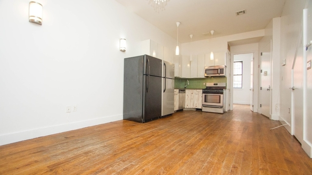 7 Bedrooms, Cooperative Village Rental in NYC for $6,000 - Photo 1