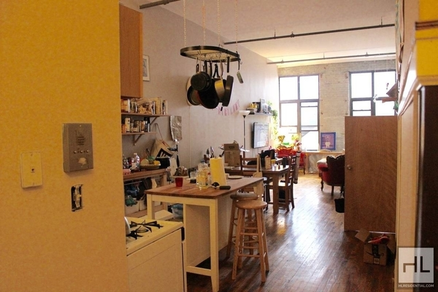 4 Bedrooms, East Williamsburg Rental in NYC for $4,300 - Photo 2