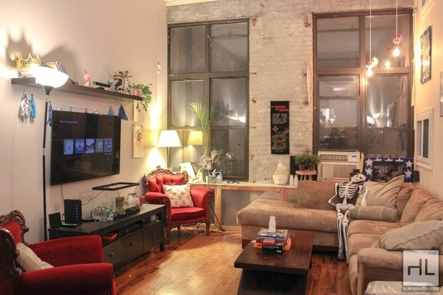 4 Bedrooms, East Williamsburg Rental in NYC for $4,300 - Photo 1