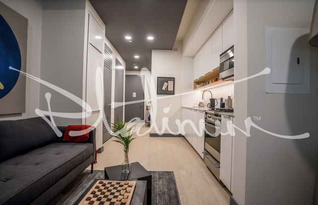 Studio, Financial District Rental in NYC for $3,990 - Photo 1