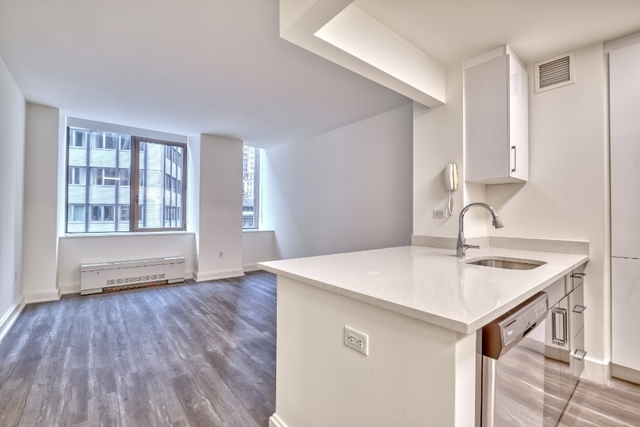 Studio, Financial District Rental in NYC for $2,125 - Photo 1
