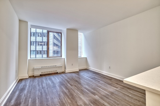 Studio, Financial District Rental in NYC for $2,797 - Photo 2