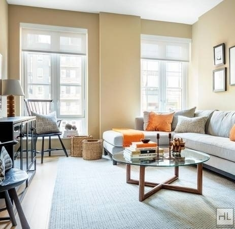 1 Bedroom, Hudson Square Rental in NYC for $5,531 - Photo 1