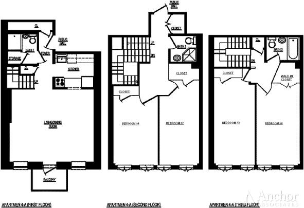 4 Bedrooms, Midtown East Rental in NYC for $7,195 - Photo 2