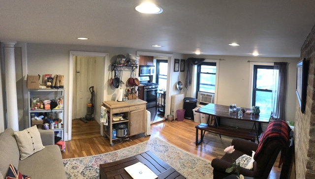 Room, Fort Greene Rental in NYC for $1,400 - Photo 1