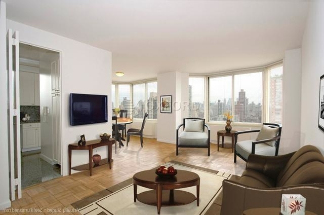 2 Bedrooms, Turtle Bay Rental in NYC for $4,800 - Photo 1