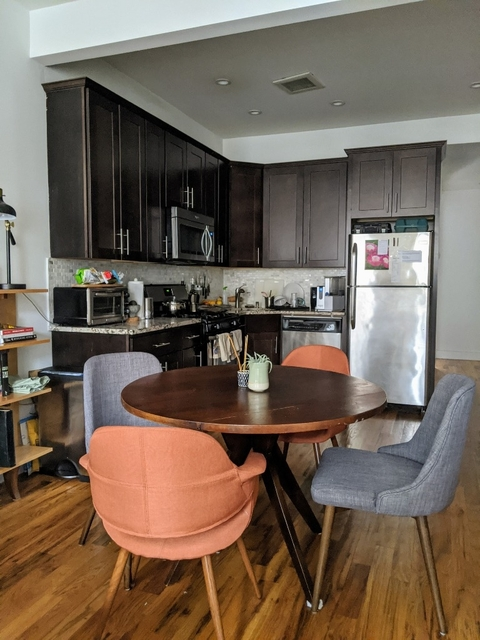 3 Bedrooms, Bedford-Stuyvesant Rental in NYC for $1,050 - Photo 2