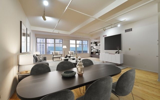 1 Bedroom, Financial District Rental in NYC for $5,175 - Photo 1