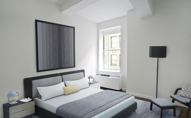 1 Bedroom, Financial District Rental in NYC for $4,762 - Photo 2