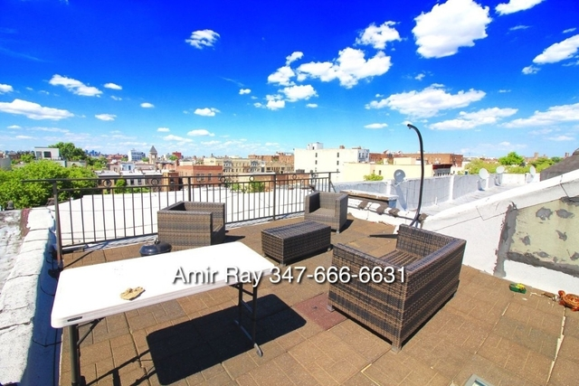 3 Bedrooms, Crown Heights Rental in NYC for $3,200 - Photo 1