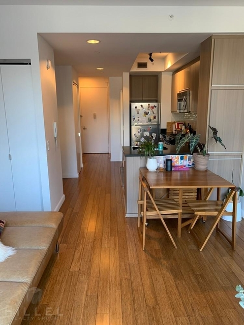Studio, Fort Greene Rental in NYC for $2,828 - Photo 1