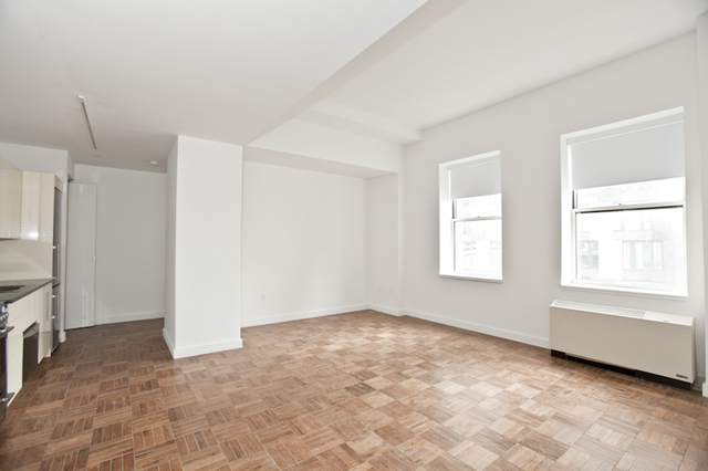 Studio, Financial District Rental in NYC for $2,055 - Photo 1