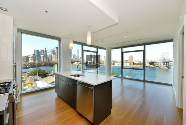 2 Bedrooms, DUMBO Rental in NYC for $7,395 - Photo 1