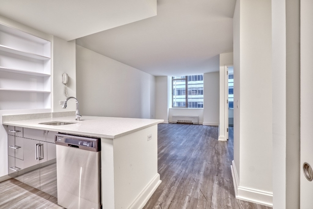 1 Bedroom, Financial District Rental in NYC for $3,723 - Photo 2